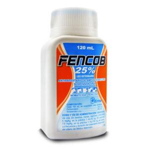 Fencob 25%