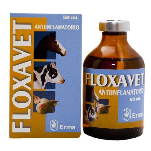 floxavet