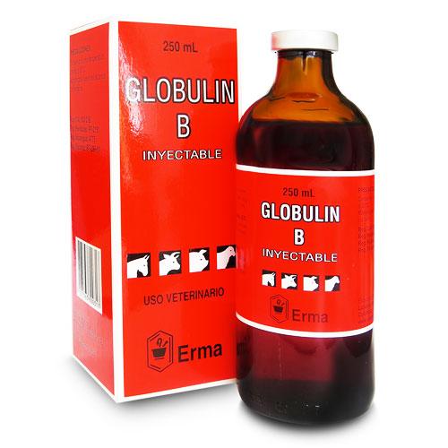 Globulin B