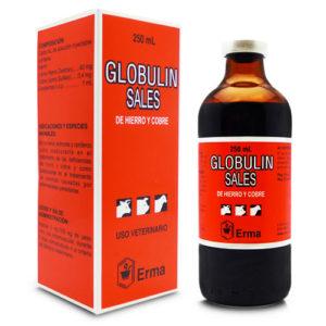 Globulin Sales