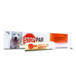 Stop PAR
