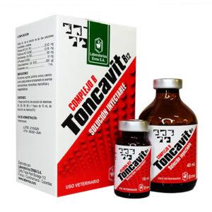 Toncavit B12