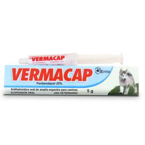 Vermacap