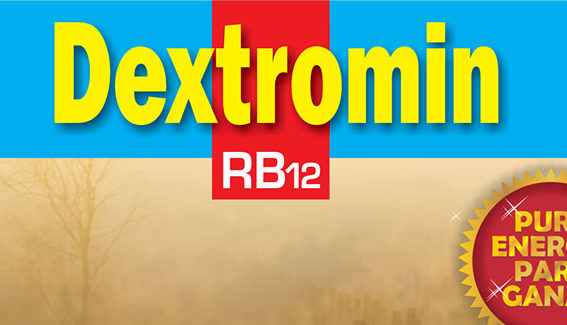 Dextromin RB12