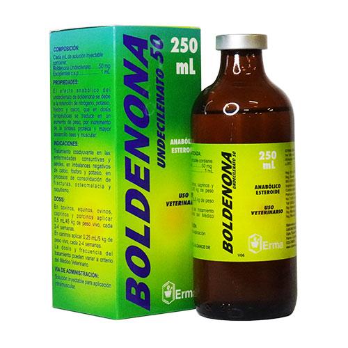 Boldenona