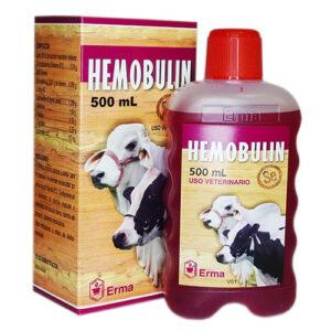 Hemobulin Se