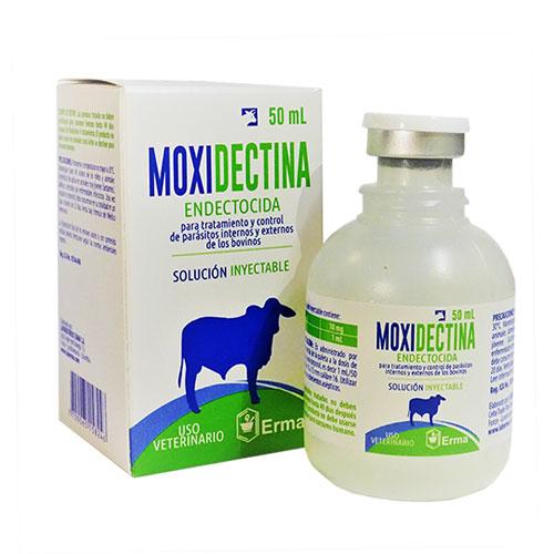 Moxidectina
